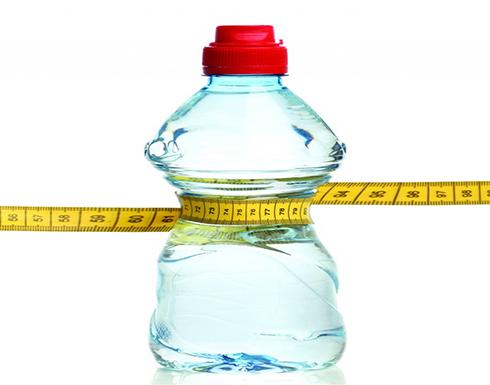 الماء للتخسيس فى أسبوع .. رجيم نتائجه لن تتوقعيها