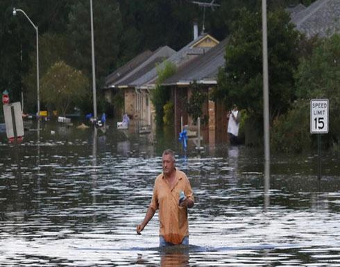 تحذير للأردنيين من فيضانات كاليفورنيا