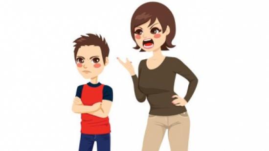 الأمهات تندمن بعد هذه الأفعال؟.. كيف تبتعدن عنها؟