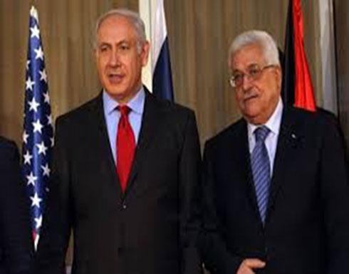نتنياهو: عباس يريد استعادة  القطاع على حساب دمائنا