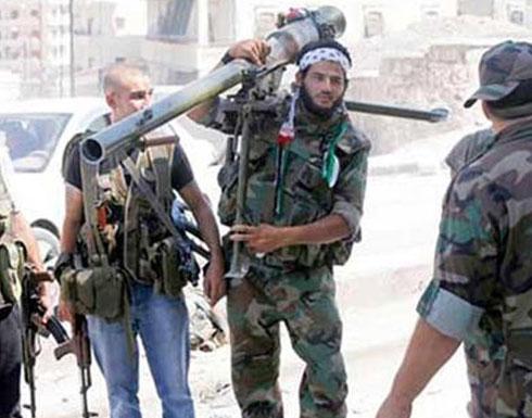 اغتيال قائد عسكري كبير بالمعارضة السورية.. وقتلى بغارات روسية على حلب