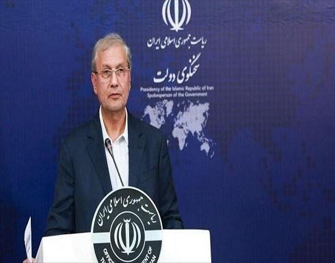 طهران: إطلاقنا قمرا صناعيا لا ينتهك القانون الدولي