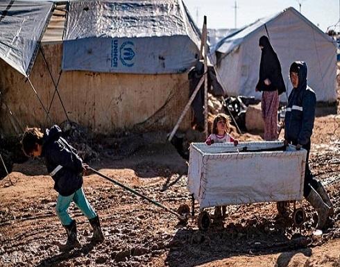 فرنسا.. إعادة 10 أطفال فرنسيين من سوريا