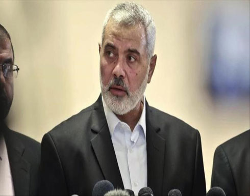 هنية: مصر وعدت بفتح تحقيق بظروف اسشتهاد صياد من غزة