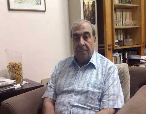 وفاة الكاتب والمعارض السوري ميشيل كيلو متأثرا بفيروس كورونا