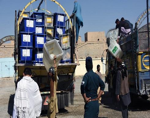 طالبان تقتل 8 من مفوضية الانتخابات في جنوب أفغانستان