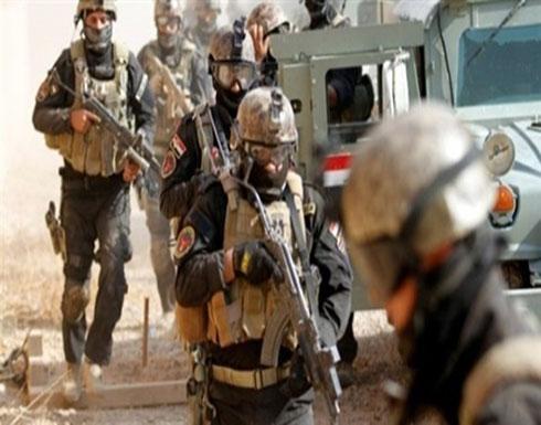 العراق: اعتقال اثنين من داعش في صلاح الدين