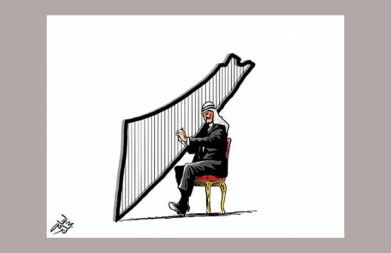 مأساة فلسطين