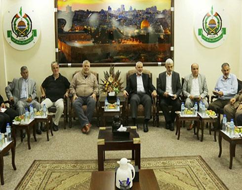 هنية عقب اجتماع الفصائل: توافق وطني على الانتخابات