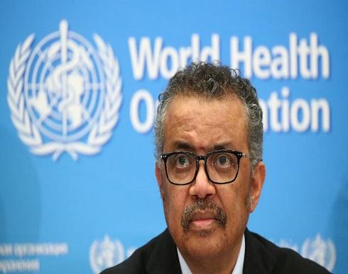 """""""الصحة"""": نرفض اتهامات بومبيو وننصح بالتركيز على الوباء"""