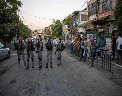 """""""العليا"""" الإسرائيلية ترجئ قرارها بشأن إخلاء عائلات من الشيخ جراح"""