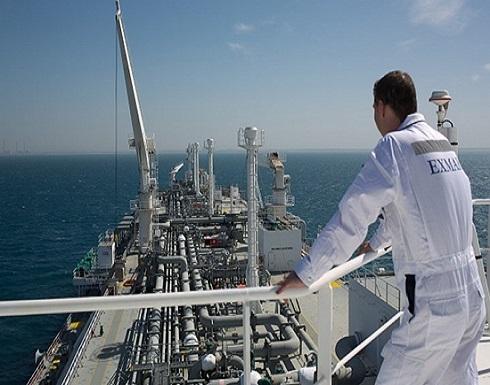 """الاحتلال يبحث عن الغاز بمنطقة """"نزاع بحري"""" مع لبنان"""