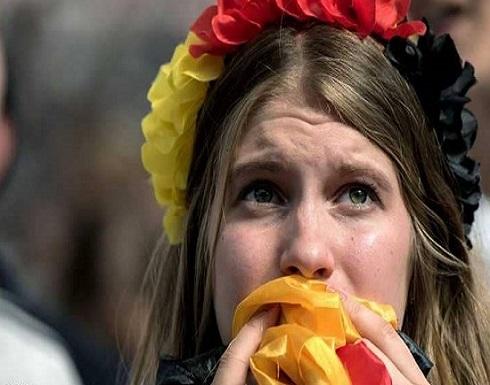 """ألمانيا.. حزن وصدمة في """"الليلة المخزية"""""""