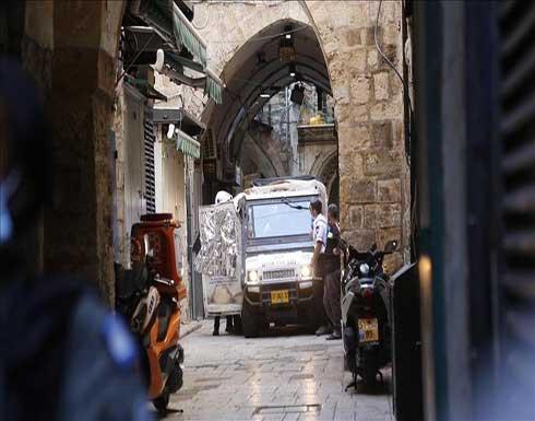 الضفة.. الجيش الإسرائيلي يواصل البحث عن الأسيرين الفارين