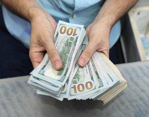 برنامج إقراض الشركات الأمريكية غير المالية يضعف الدولار