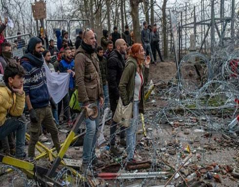 أوروبا لا يمكنها أن تتجاهل أزمة اللاجئين السوريين