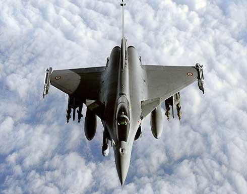 """مصر تعلن عن إبرام اتفاق مع فرنسا لشراء 30 مقاتلة من نوع """"رافال"""""""