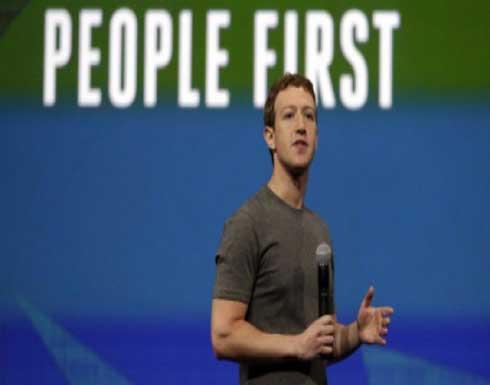 """أسهم """"فيسبوك"""" تتراجع و """"مارك"""" يخسر 7 مليارات دولار"""