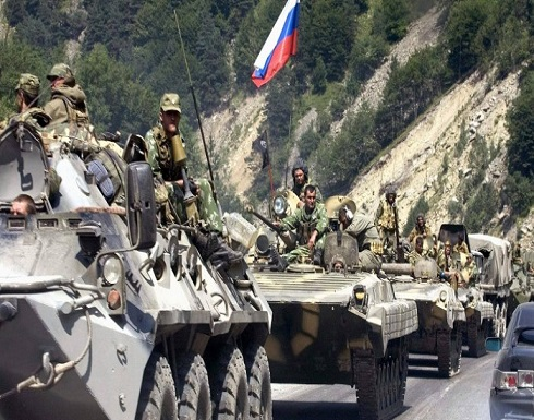 مسؤول أمريكي : قرار روسيا خفض قواتها قرب الحدود الأوكرانية غير كاف