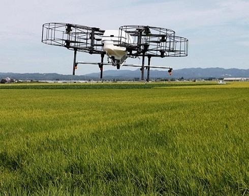 """تقنية """"شابة"""" تسعف المزارعين العجائز"""