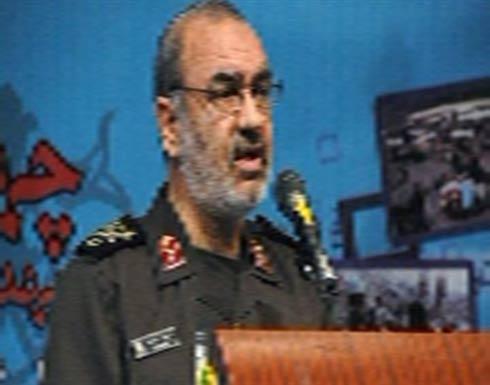 """""""الحرس الثوري"""" يرفض التعليق على اعتراض إسرائيل طائرة إيرانية"""