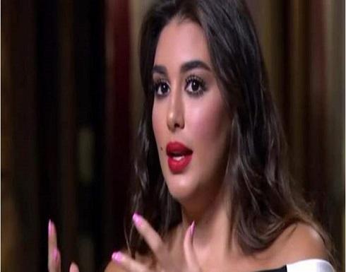 """ياسمين صبري غاضبة وتكشف """"فبركة"""" برنامج رامز جلال (فيديو)"""