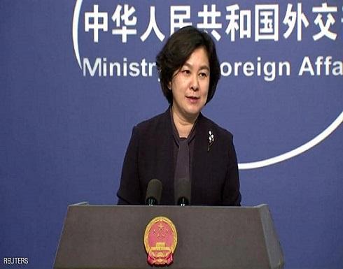 """الصين تتهم بومبيو """"بالكذب"""" فيما يتعلق بتعاملها مع كورونا"""