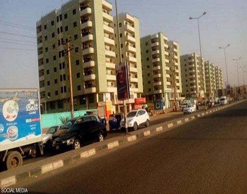 الشرطة السودانية تزيل اسم البشير وصوره من أبراجها