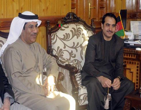 نجاة السفير الإماراتي ودبلوماسيين من انفجار بقندهار