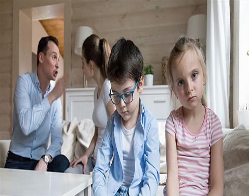 7 استراتيجيات للتعامل مع شريك نرجسي بشأن تربية أطفالكما