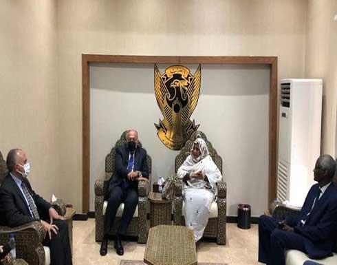 مصر والسودان يتفقان على ضرورة وجود لجنة دولية لتقييم أضرار الملء الثاني