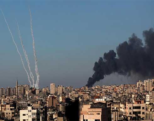 صحف تكشف عن وقف قريب لإطلاق النار بين إسرائيل والفلسطينيين