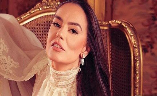 شريهان تعود للشاشة في رمضان 2021