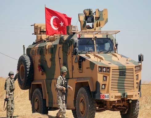 روسيا توجه مقترحا إلى تركيا بشأن أراضي سيطرة قواتها داخل سوريا