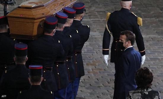 فرنسا تتهم ستّة أشخاص بـالتواطؤ في ذبح المدرّس