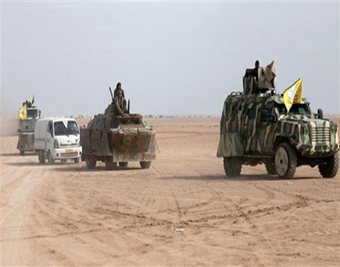 """سوريا: """"قسد"""" تنتزع من داعش جيب السوسة في دير الزور"""