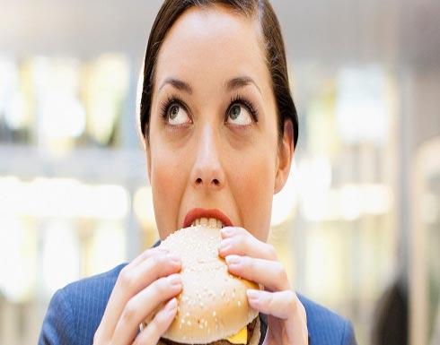 تناول الطعام أكثر لتنقص وزنك.. هذه نصيحة خبيرة لياقة بدنية