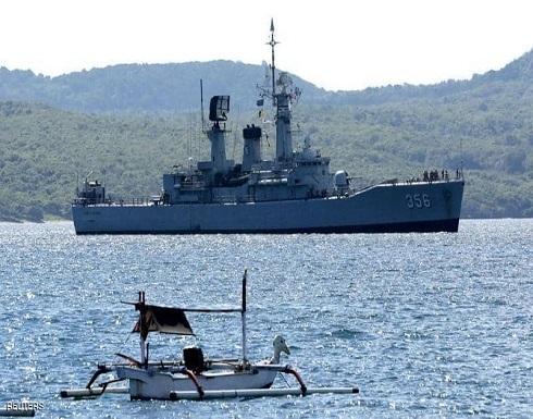لغز اختفاء الغواصة الإندونيسية.. بقعة نفط وقرب نفاد الأكسجين