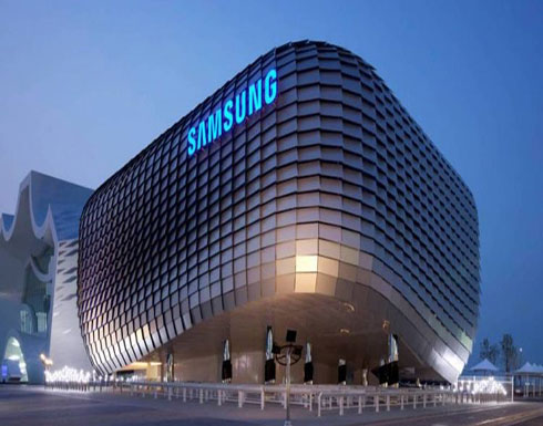 """ارتفاع مبيعات شركة """"سامسونغ"""" لتصل حصتها السوقية في السوق الأوروبية الى40%"""
