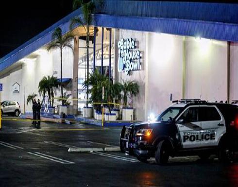 مقتل طفل خلال إطلاق نار داخل متجر في ألاباما