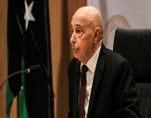 البرلمان الليبي: نطالب بدور عربي لمواجهة الغزو التركي