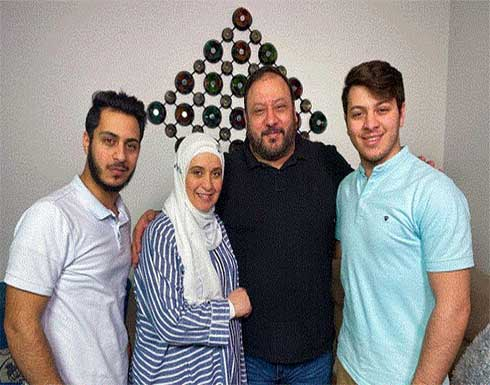 عائلة خالد مقداد تتحضر لإقامة زفاف نجلها الوليد