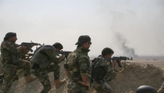 ضوء أخضر لمشاركة تركيا بمعركة الموصل... من بوابة التحالف
