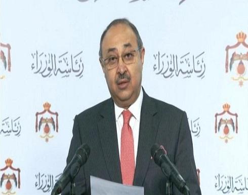 """دودين: الأردنيون مقبلون على """"الخريف الآمن"""""""