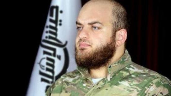 """""""جيش الاسلام"""": السلام مع """"اسرائيل"""" ممكن وحزب الله تهديد للشعب السوري!! coobra.net"""