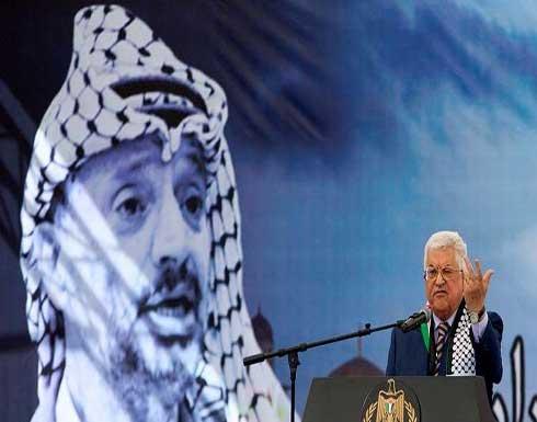 عضو بالكنيست الإسرائيلي يهدد باغتيال محمود عباس
