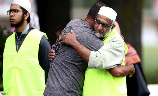 """رغم مقتل زوجته.. الرجل القعيد: سامحت """"إرهابي نيوزيلندا"""""""