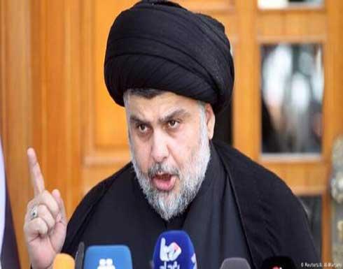 """الصدر يجدد تهديده للمشاركين في مؤتمر """"التطبيع"""": ولات حين مندم"""