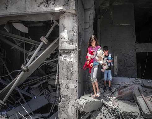 جيش الاحتلال يوصي بعدم تسليم أموال الإعمار لحماس