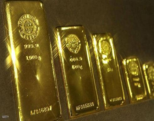 """الذهب يستقر بفعل """"الحرب التجارية"""""""